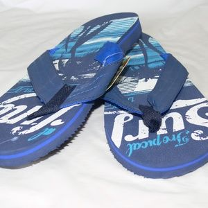 Other - Man Surf Slippers Summer Heat Size 12